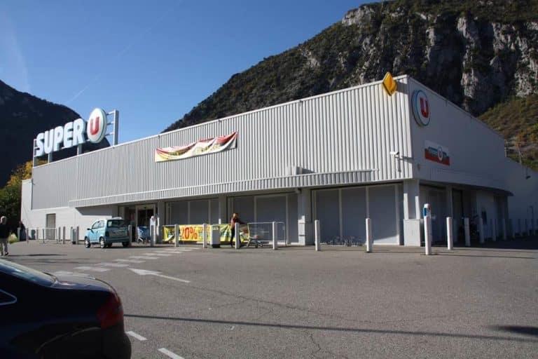 Le Super U de Tarascon-sur-Ariège s'agrandit malgré les polémiques