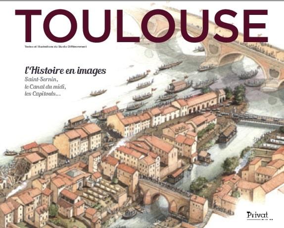 Toulouse l'Histoire en images