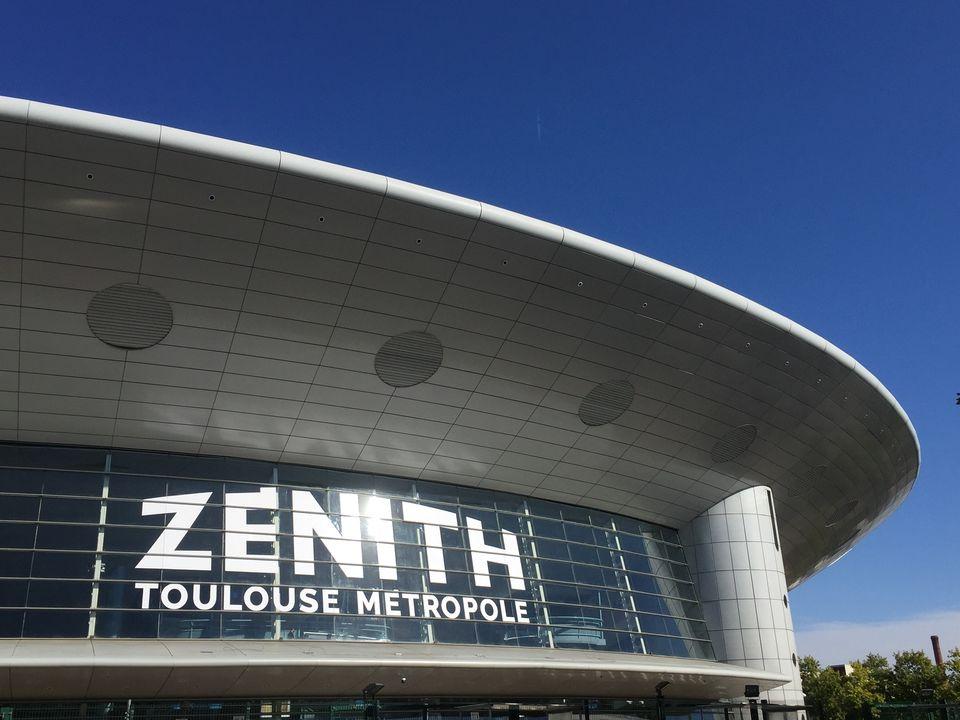 directeur Zénith Toulouse