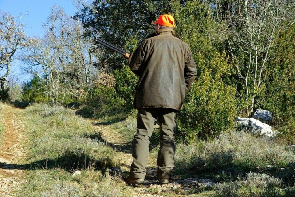 Ariège chasse confinement