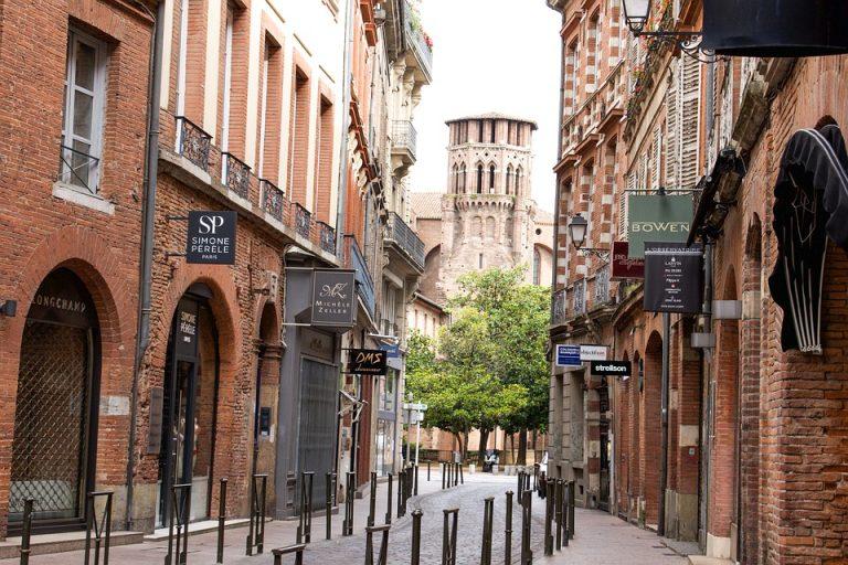 Covid-19 : Voici les nouvelles règles en vigueur pour les commerces à Toulouse