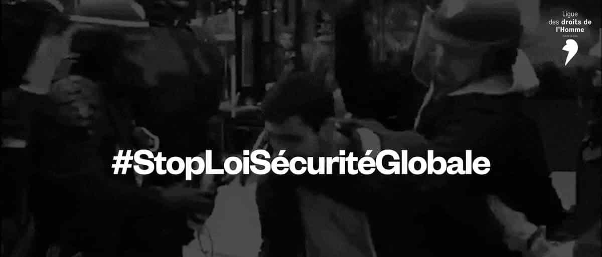 ldh manifestation sécurité globale