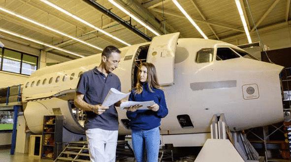 aéronautique plan Occitanie