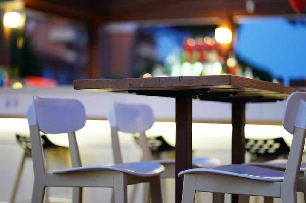 Des restaurants peuvent rouvrir