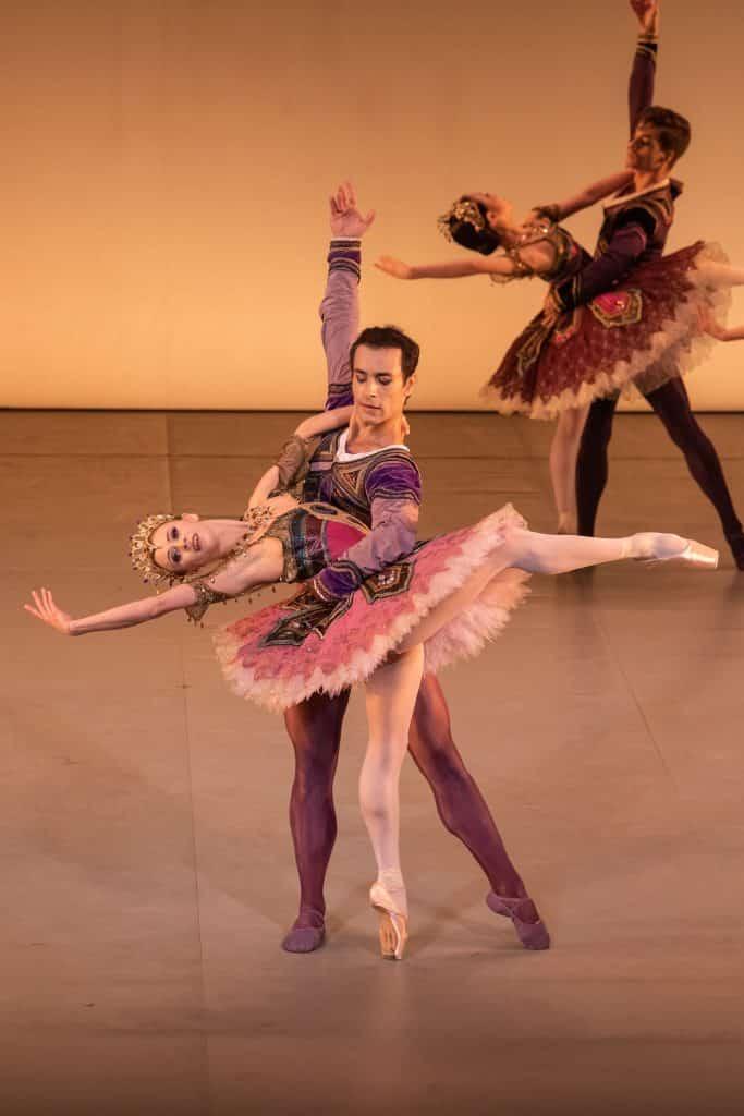 ballet Capitole Toulouse