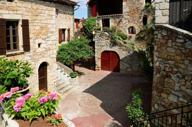 L'Ardèche bucolique
