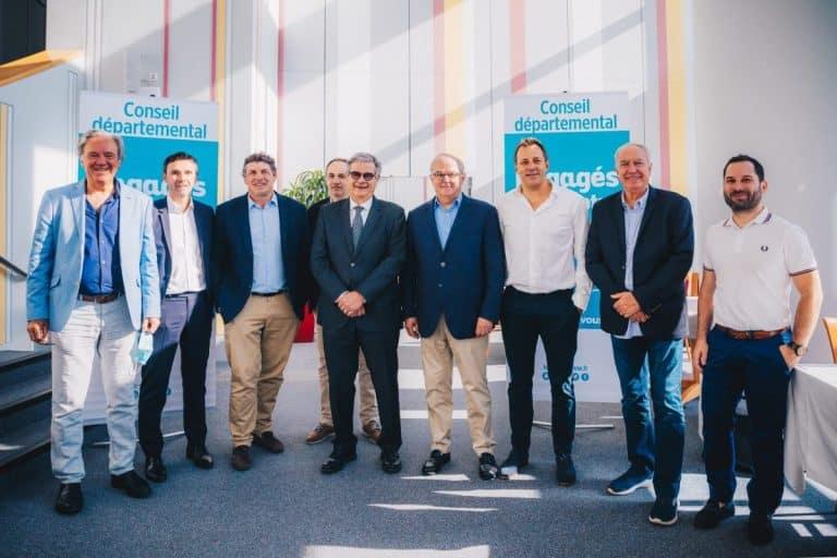 Une aide de 1 million d'euros pour les 7 clubs sportifs professionnels de Toulouse