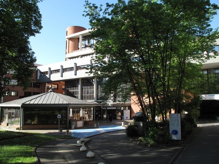 Toulouse clinique Saint-Jean