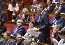 Jean-Luc Lagleize député Modem Haute-Garonne Assemblée nationale