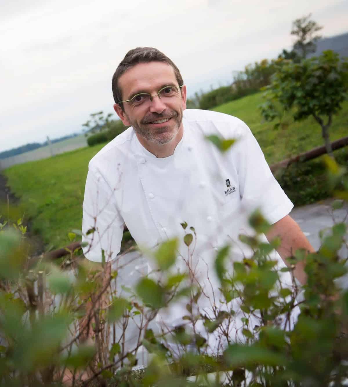 Dossier-foie gras-chef Sébastien Bras