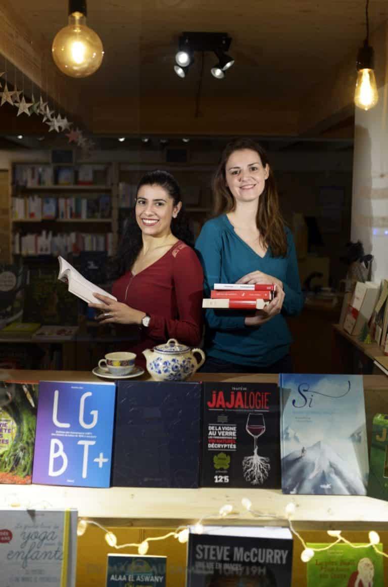 Librairie Fier de Lettres Montpellier