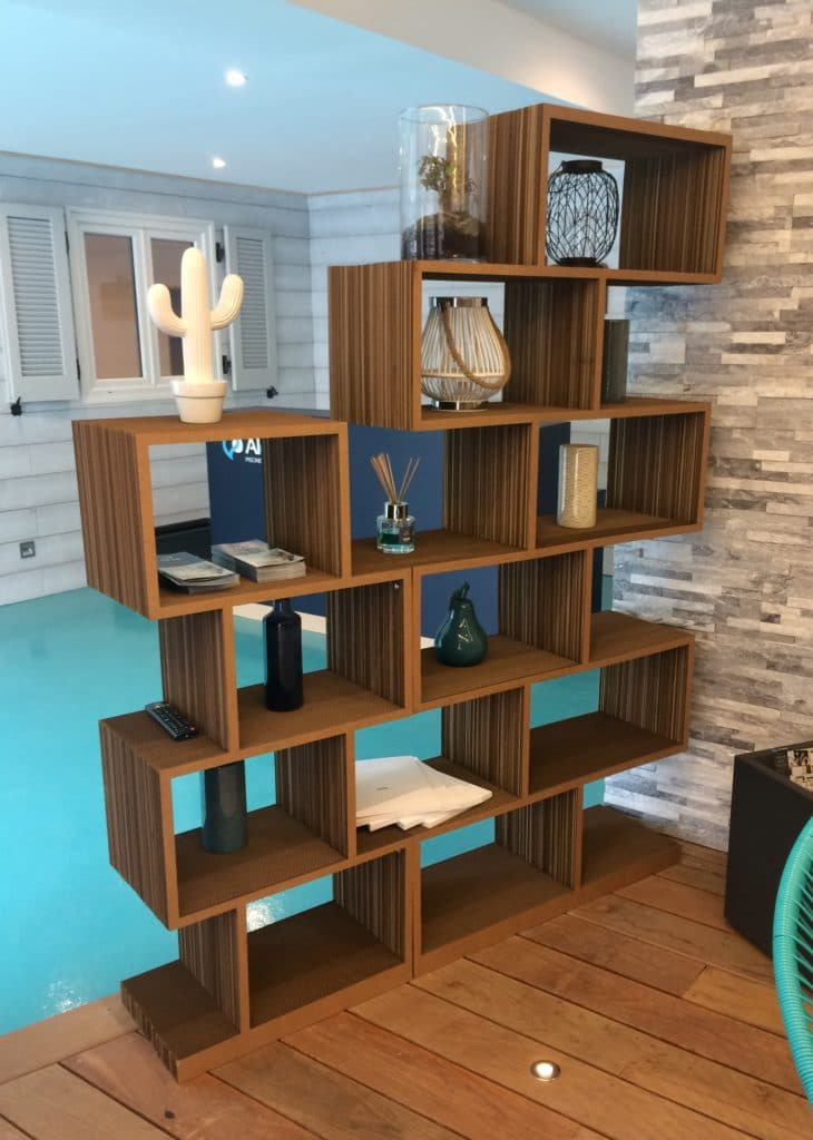 CNK Design, le mobilier qui cartonne