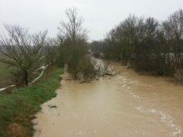 inondation crue
