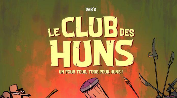 BD CLub des Huns Dab's