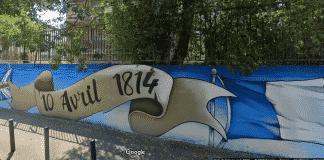 Mais d'où provient le nom du quartier de Moscou, à Toulouse ? ©GoogleMaps