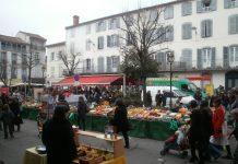 marché Saint-Girons Ariège