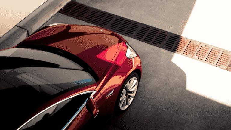 Avec Tesla, Elon Musk veut changer le monde