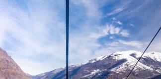 vue des Pyrénées