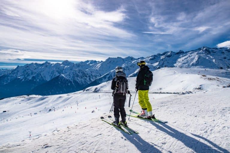Les stations de ski ouvrent dans les Pyrénées, voici ce qu'il est possible de faire
