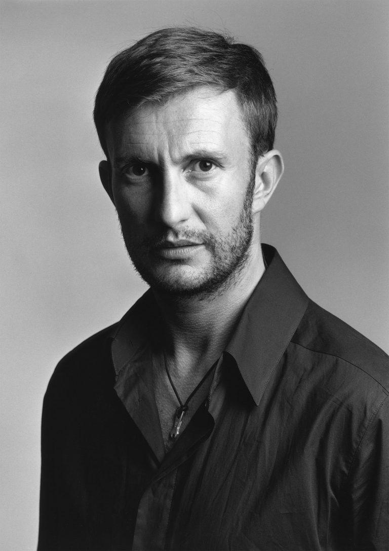 Marc Deloche, artisan amoureux