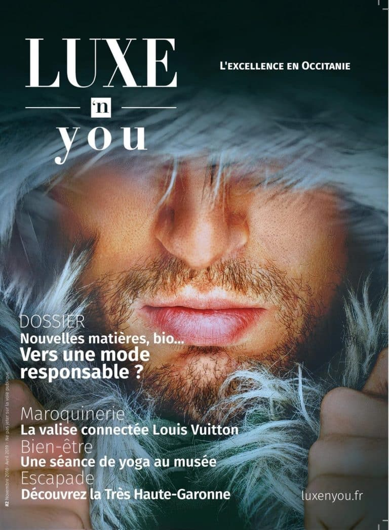 Luxe 'n You numéro 2
