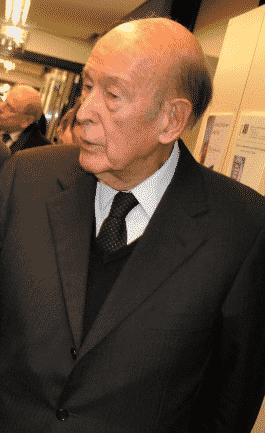 Les personnalités politiques de Toulouse rendent hommage à Valéry Giscard d'Estaing