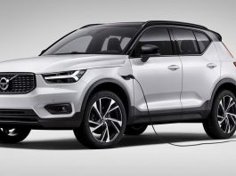 Volvo-XC40-T5-Twin-Engine