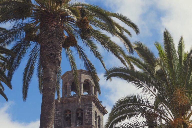 Tenerife, les possibilités d'une île