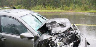 accident route Haute-Garonne