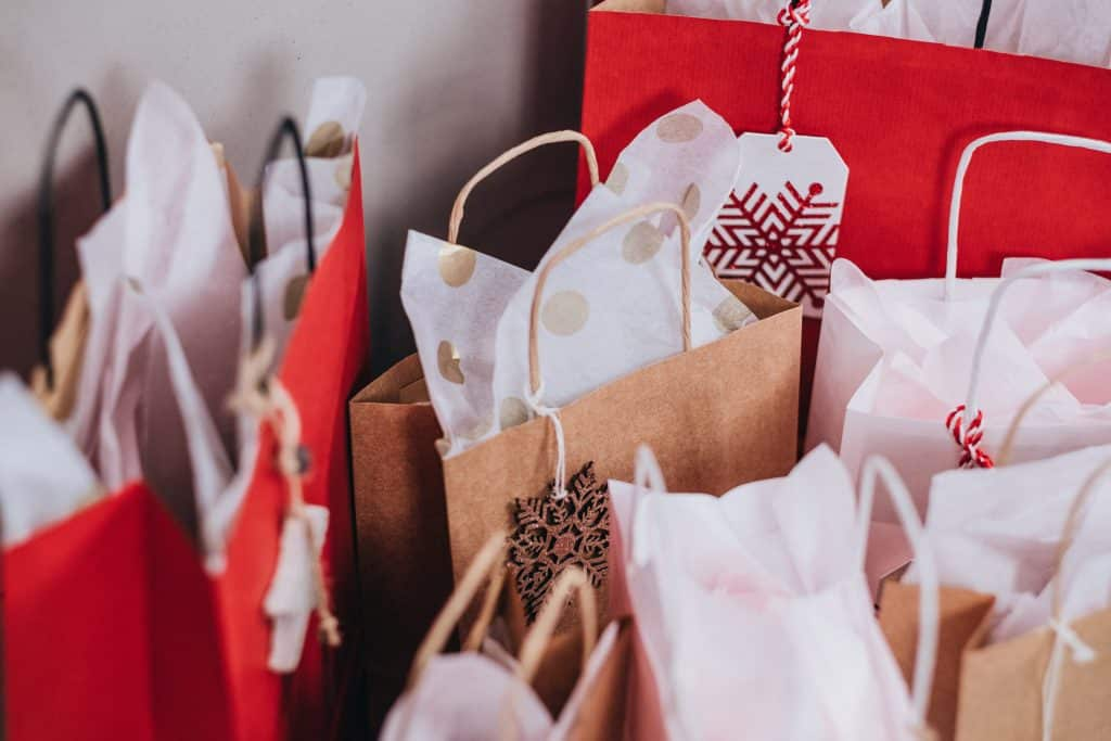 achat courses Noël gagner commerces Haute-Garonne