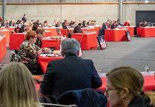 assemblée plénière région occitanie