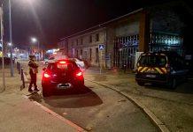 contrôle routier gendarmerie