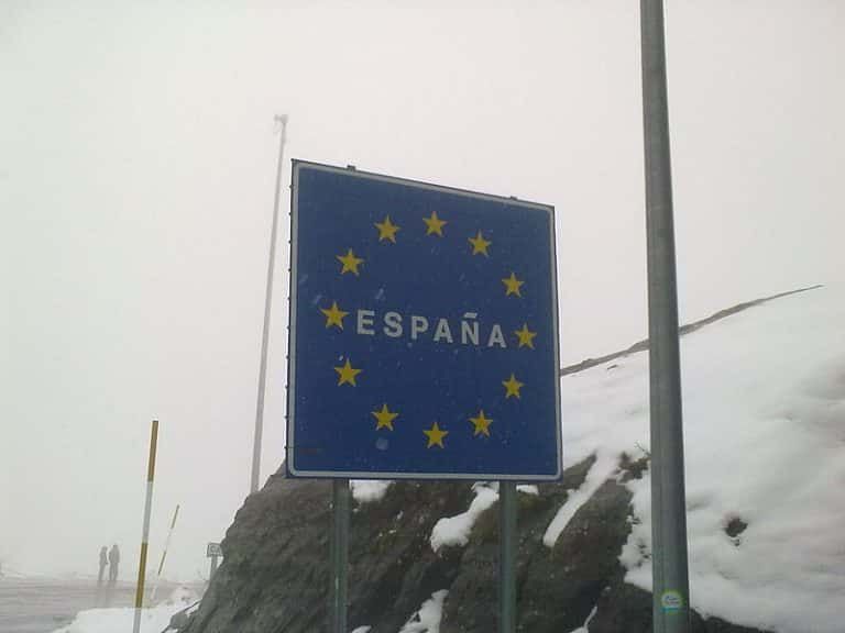 Un test PCR est désormais obligatoire pour aller en Espagne