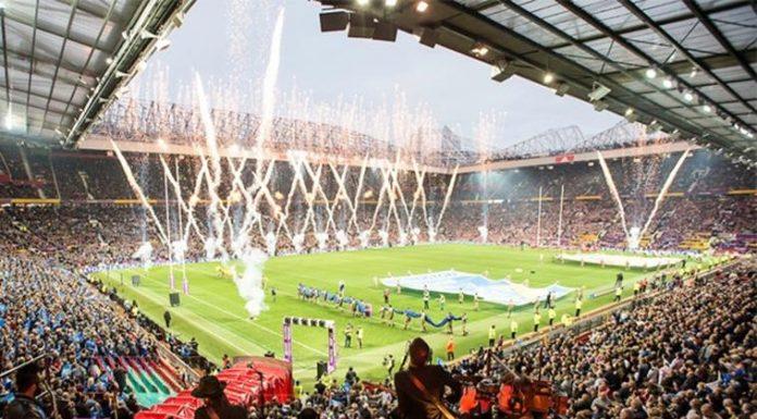 Finale de Super League