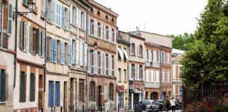 maisons Toulouse architecture patrimoine CC larahcv-Pixabay