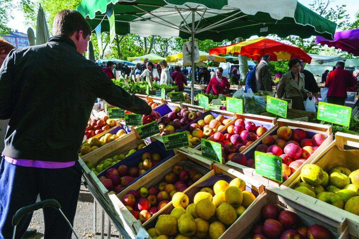 marché montauban