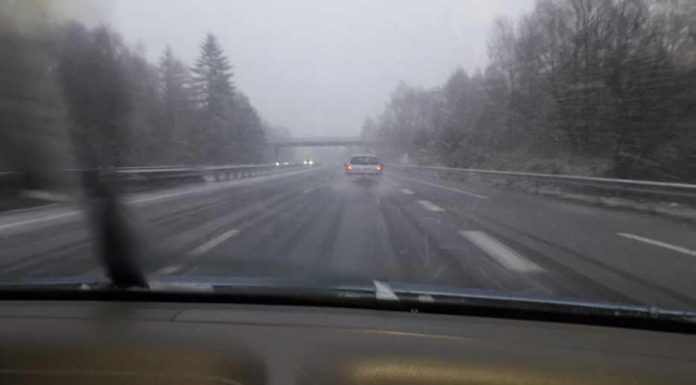 Lorsqu'il neige, 200 agents sont prêts à intervenir sur les routes de l'Ariège ©GT-JT