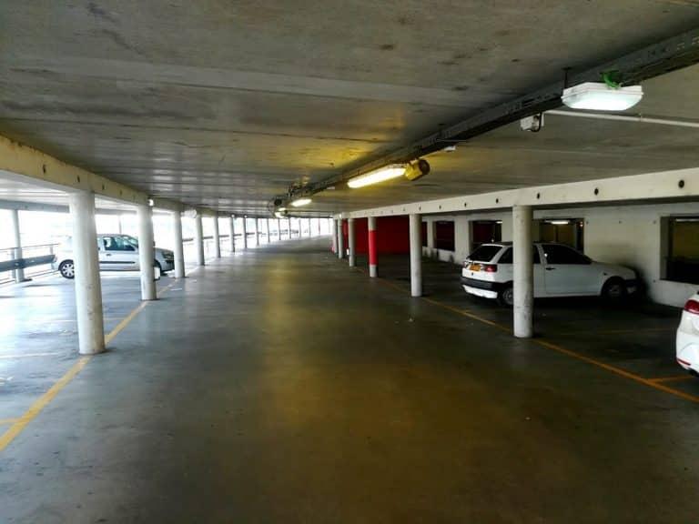 Le stationnement gratuit aujourd'hui à Toulouse