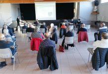 réunion maires-Département Ariège
