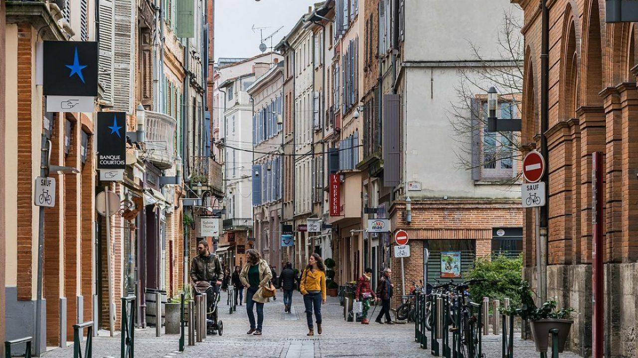 Les prix de l'immobilier explosent à Montauban et dans le Tarn et ...