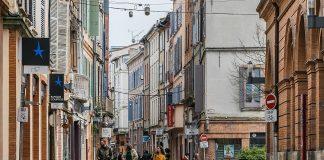 La Chambre interdépartementale des notaires annonce une forte augmentation des prix de l'immobilier à Montauban et dans le Tarn-et-Garonne en 2020 ©CC Krzysztof Golik-Wikimedia