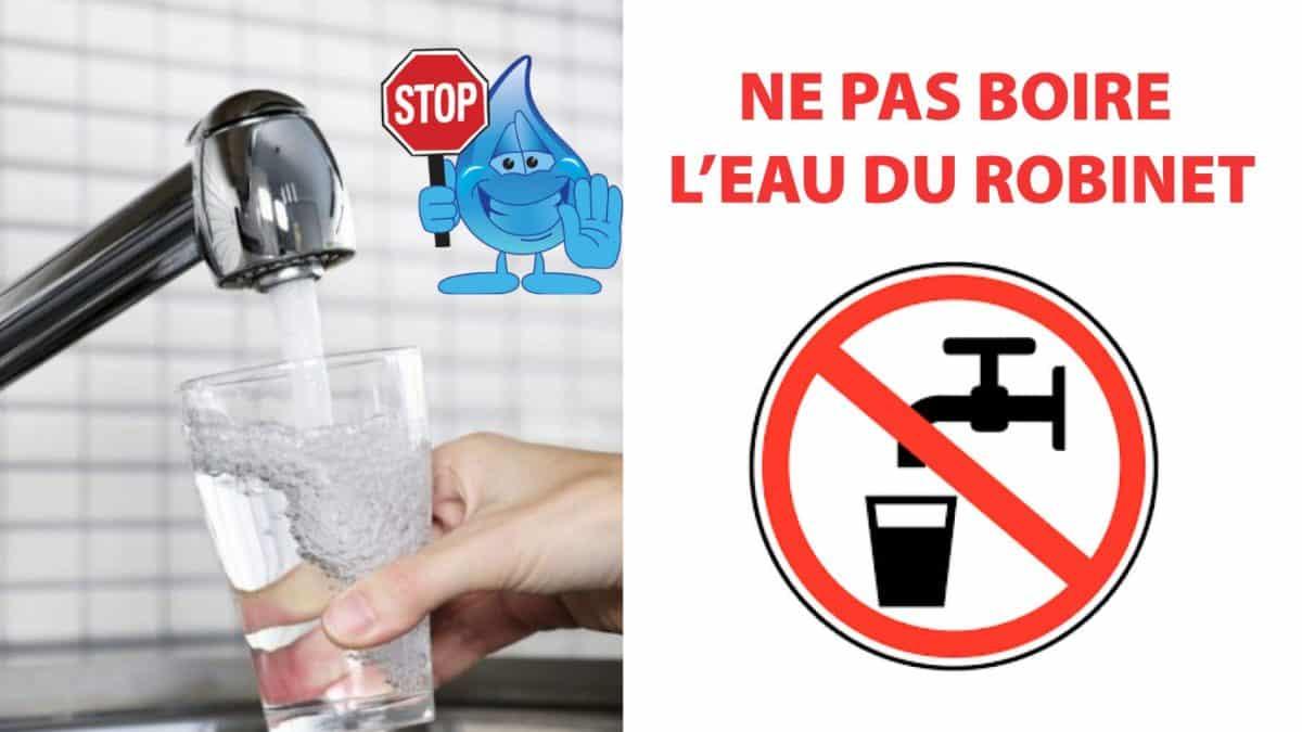 Tarn-et-Garonne eau potable