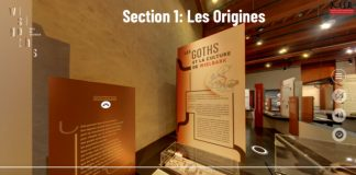 expositions Toulouse