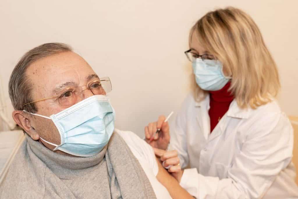 centre vaccination Colomiers