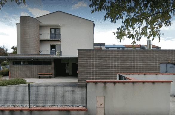 4 résidents de l'Ehpad de Colomiers sont atteint par le Covid-19 ©GoogleMap