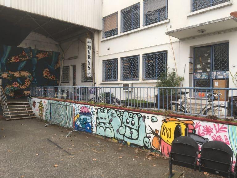 Appel au soutien de Mix'art Myrys ce samedi à Toulouse