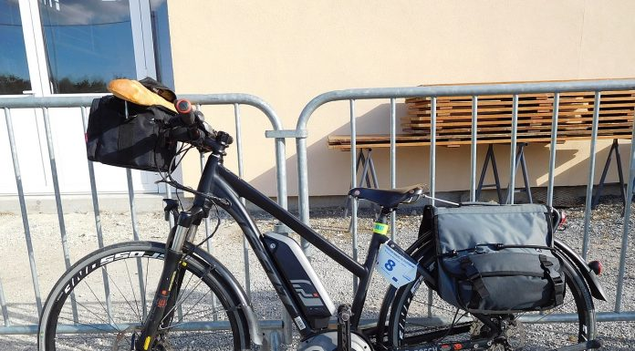 Bonus vélo électrique