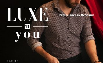 Une Luxe'n You 3