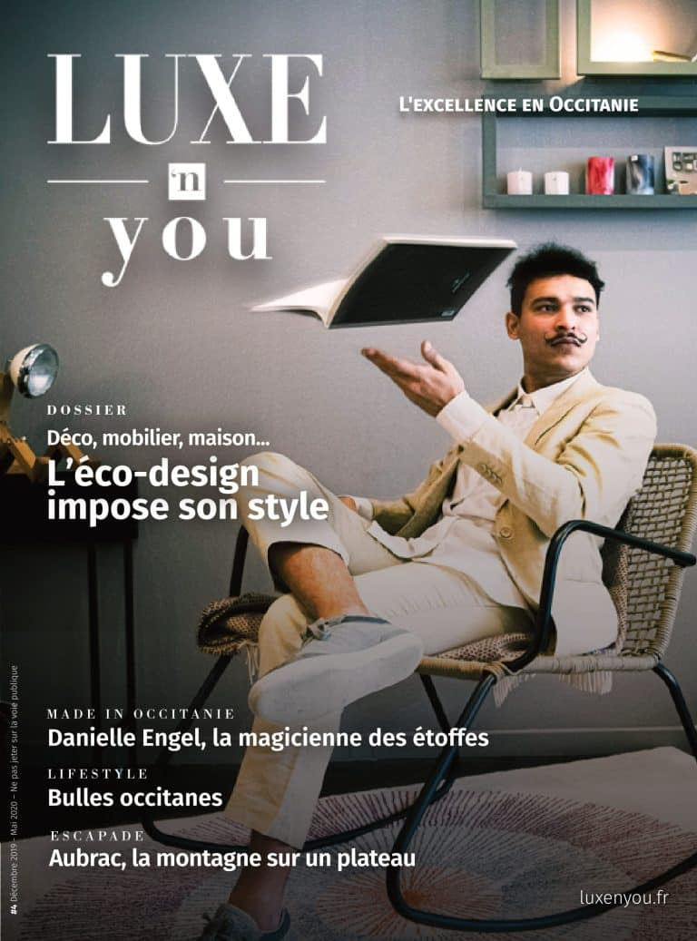 Luxe'n You numéro 4