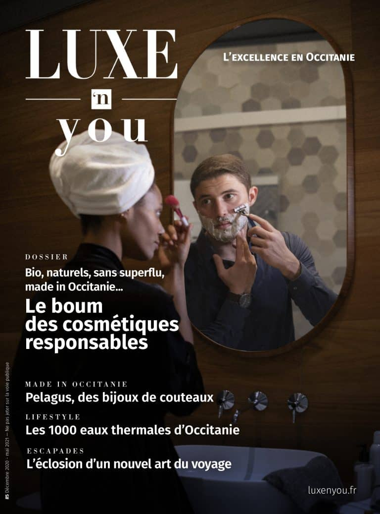 Luxe'n You numéro 5
